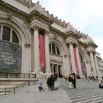 メトロポリタン美術館アイキャッチ画像